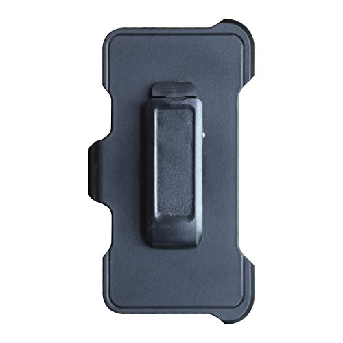 Replacement Holster Belt Clip for Otterbox Defender Case iPhone 6 Plus/6S Plus/7 Plus/8 Plus
