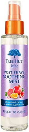 Shaving Creams & Gels: Tree Hut Bare Post Shave Soothing Mist