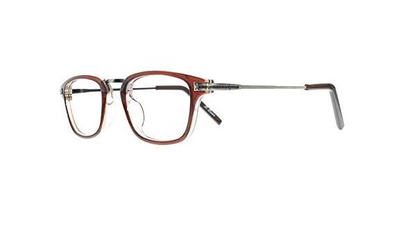 18375fbcef6 Amazon.com  EyeBuyExpress Reading Glasses Brown Crystal Full Rim Men Women  Retro Style Anti Glare  Health   Personal Care