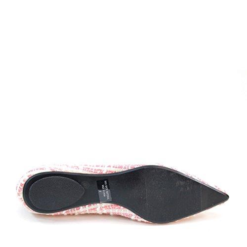 Womens Brieten Checkered Ballet Brieten Womens Pointed Toe Pointed Flats Checkered Toe PpxnRtqwA