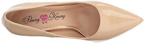 Penny Kenny Nude Platform Pf Opus Patent Loves Women's TpwTaqvS