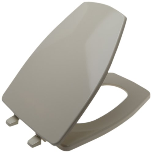 Kohler 1014072-47 Part Rochelle Toilet Seat, Almond
