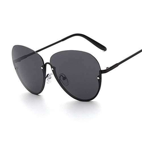 155 NIFG gafas del marco 146 58m gafas forman sol las marco de Las A de sol grandes sin m O67qnf6wxr