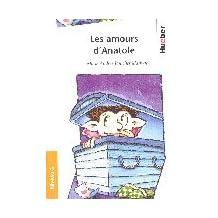 Les amours d'Anatole. (Lernmaterialien)