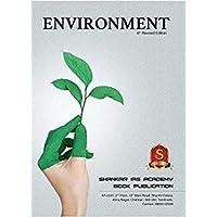 Environment By Shankar IAS Academy (6th Edition) 2018-2019