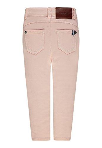 Rosa Jeanshose Jeans para Marc 2058 Peachskin Niñas O'Polo UXwq7g18