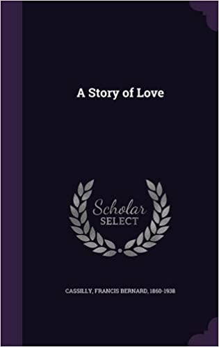Book A Story of Love