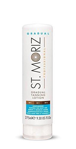 St. Moriz Professional Gradual Tanning Lotion 275 ml