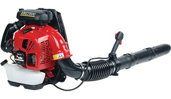 RedMax Commercial Backpack Leaf Blower 65.6CC, Hand Throttle / EBZ7500RH