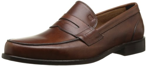 Brown Mocasines Hombre Pharrell Dorado Or Florsheim CBwaqxP7