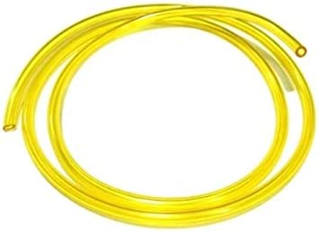 PETROL PIPE 1m CHAINSAW HEDGE TRIMMER FUEL LINE STRIMMER