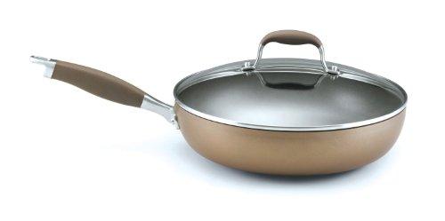 12 analon fry pan - 8