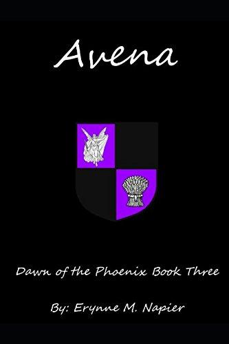Avena: Dawn of the Phoenix Book Three