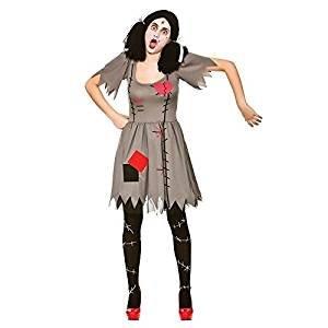 Freaky Voodoo Doll -