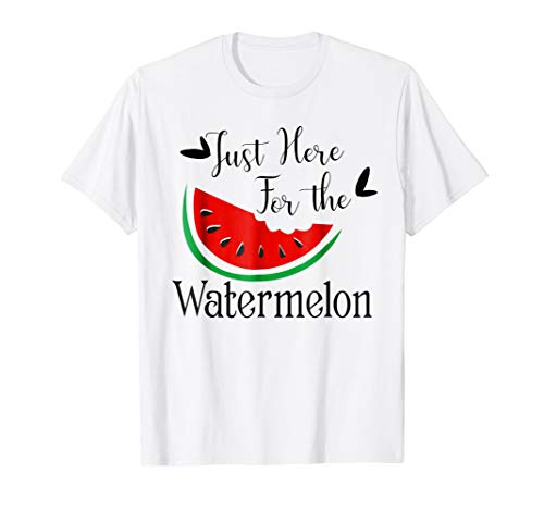 Watermelon Shirt Womens Mens Girls Boys Kids Best