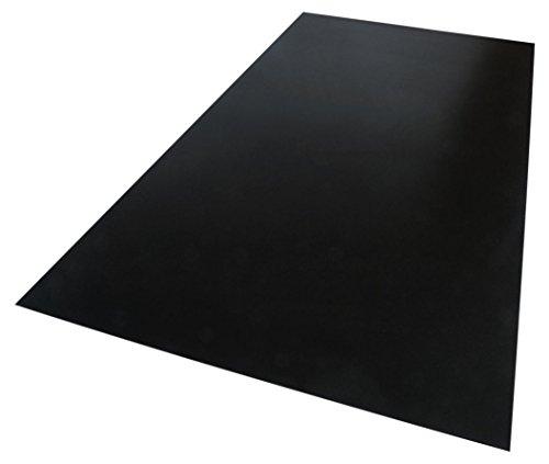 Palight ProjectPVC Foam,12' L x 12' W, Black