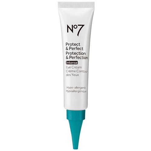 Boots No7 Protect & Perfect Intense Eye Cream - 15ml