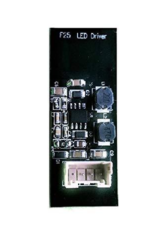 Led Tail Light Board