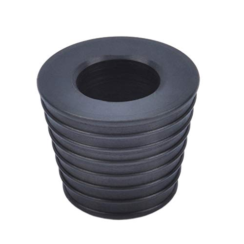 Myard MP UW38 Umbrella Cone Wedge Spacer fits Patio Table Hole Opening or Base 2 to 2.5 Inch, Umbrella Pole Diameter 1 1/2