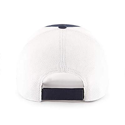 OTS NFL New England Patriots Super Bowl LIII Champions Sling All-Star Adjustable Hat
