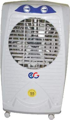 OG Personal Air Cooler by Elegant Pro Galaxy Private Limited, White, 16 L