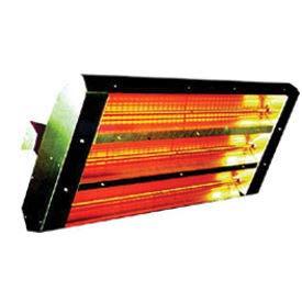 30 Asymmetrical Infrared Heater - 1