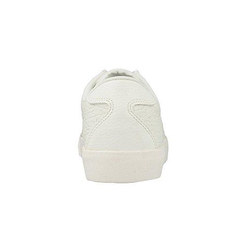 Nike, Sneaker donna bianco