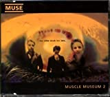Muscle Museum [CD 2] by Muse