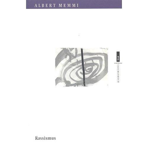 EVA Taschenbücher, Bd.96, Rassismus