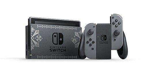Nintendo Switch本体 モンスターハンターダブルクロス Nintendo Switch Ver.スペシャルパックの商品画像