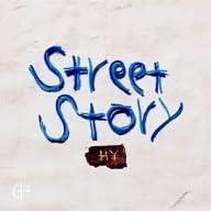 Amazon | Street Story | HY | J-POP | 音楽