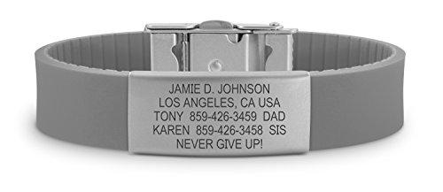 road-id-bracelet-the-wrist-id-slim-2-identification-bracelet-id-wristband-and-sport-id-fits-adults-k