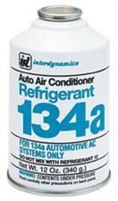 EF Products 210830 12 oz Refrigerant