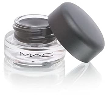 MAC Fluidline Eye Liner Gel *BLACKTRACK* 3g: Amazon.es ...