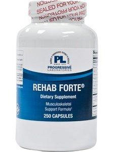 (Rehab Forte 250 Capsules)