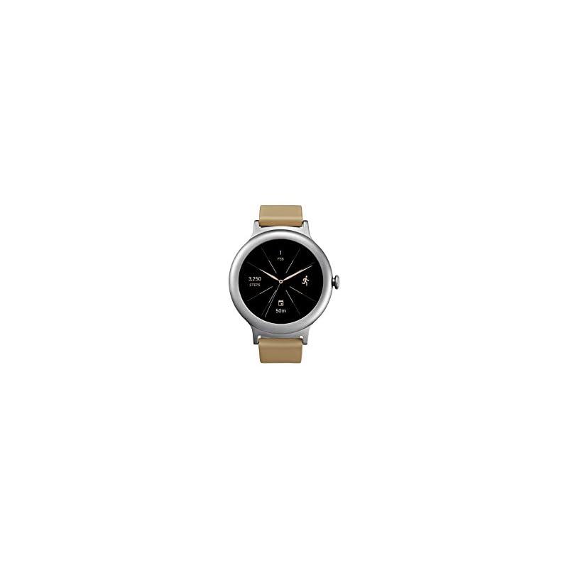 LG Electronics LGW270.AUSASV LG Watch St