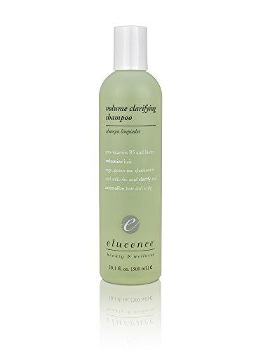 Elucence Volume Clarifying Shampoo 10 Ounce product image