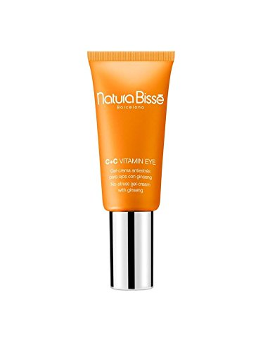 Natura Bisse C+C Vitamin Eye Cream, 0.5 oz.