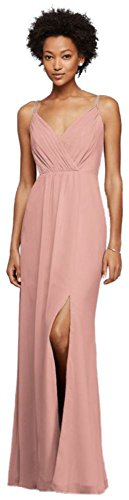 Chiffon-Long-Bridesmaid-Dress-with-Beaded-Straps-Style-F19281