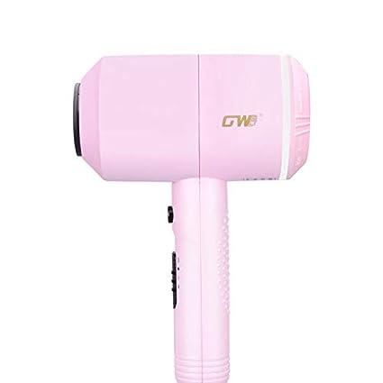 Secador de pelo profesional hidratante,GW-9800 3000W Secador profesional de cabello hidratante Gran