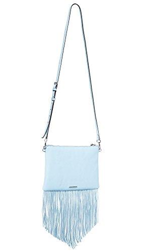 Rebecca Sky Body Bag Fringe Cross Jon Minkoff 7WRq07w6