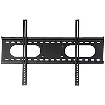 Amazon Com The Mount Store Low Profile Flat Tv Wall Mount