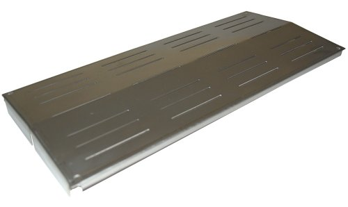 MCM Music City Metals 97441 Stainless Steel Heat Plate Re...