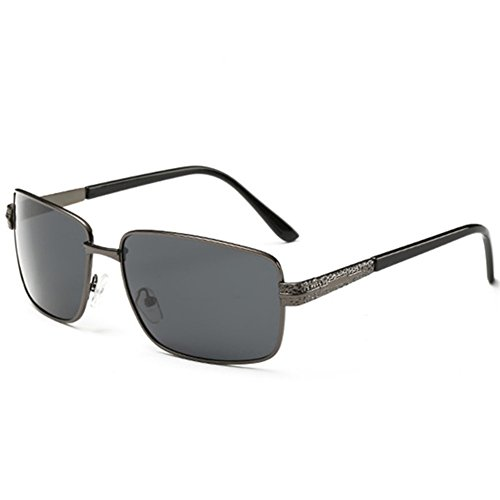 Z-P Fashion Outdoor Cycling Driving Night Vision Polarized Sunglasses - Uk Overglasses