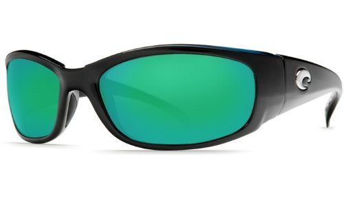 Costa Del Mar Hammerhead 580G Mirror Polarized Lens 63mm Sunglasses - - Del Mar Costa Hammerhead