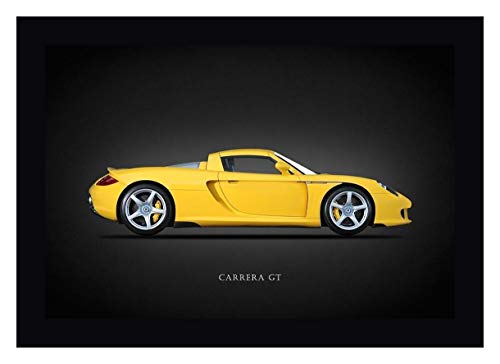 - Porsche Carrera GT 2005 by Mark Rogan - 19