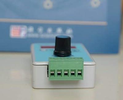HATCHMATIC HXHDBOXAO Handheld 0-10V/2-10V 0-20mA/4-20mA Signal Generator Analog Output