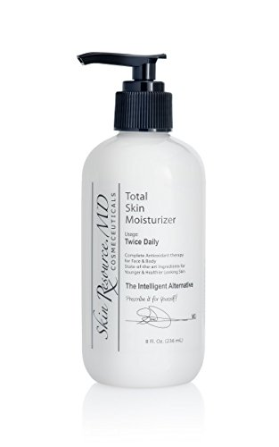 SkinResourceMD Total Skin Moisturizer by Dermatologists on Orders $35 and (Md Skin Care Dry Skin Moisturizer)