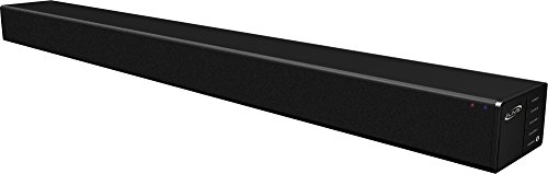 Ilive - 2.1-channel Soundbar - Black