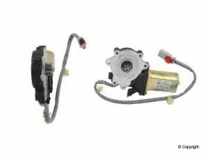 IMC 90001001001 POWER WINDOW MOTOR by IMC Motorcom